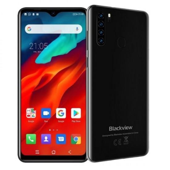 Blackview A80 Pro Dual SIM 64GB 4GB Smartphone