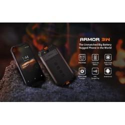 Ulefone Armor 3W Dual SIM 64GB 6GB Smartphone